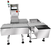 Electronic Conveyor Weighing System Check Weigher