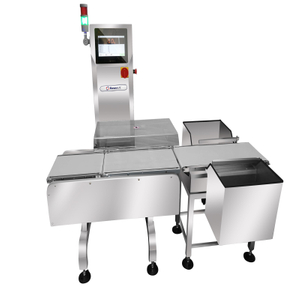 Check Weigher for Bakery Food