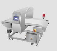 Food Safety Metal Detection Machinery Needle Detecting Machine