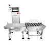 inline check weighing scales