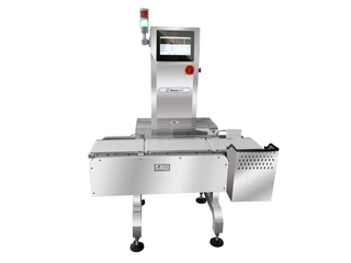 High Quality And Popular Check Weigher Factory Price