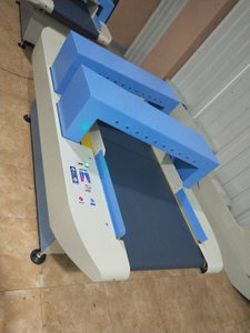 Belt Needle Detector Machine Price