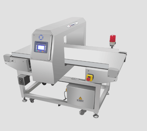 Check Weigher with Detection System