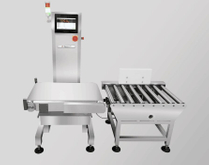 Digital Automatic Machine Packing Computer Interface Check Weigher