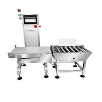 CW-600 carbon steel weighing machine offer about the development trend of weighing machine